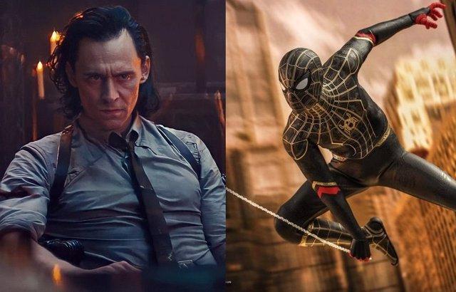 El tráiler de Spider-Man: No Way Home tiene vía libre tras el final de Loki