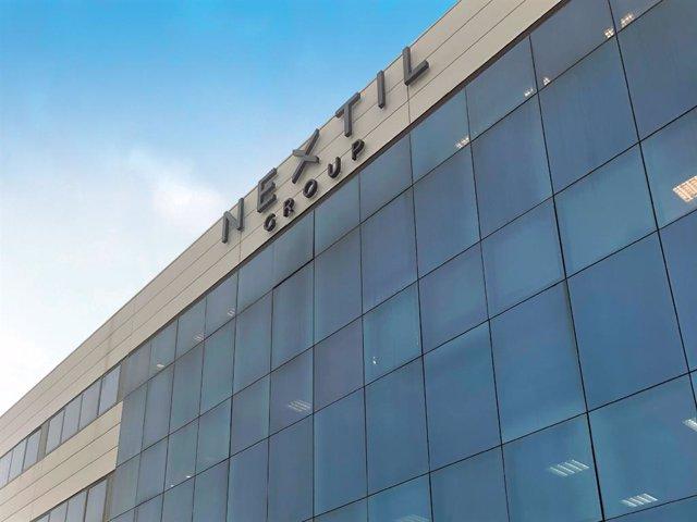 Archivo - Sede de Nextil