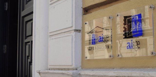 Sede de la Fundación Aisge