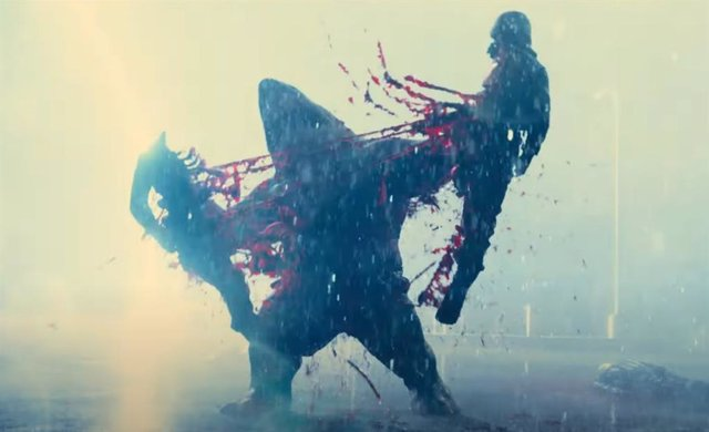 """Primeras reacciones a El Escuadrón Suicida de James Gunn: """"La película más sangrienta de DC hasta ahora"""""""