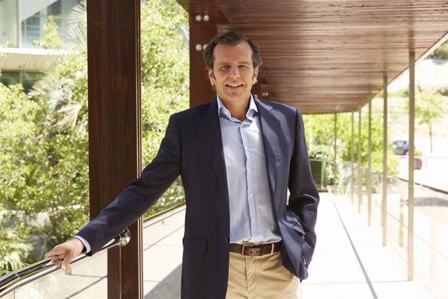 Archivo - Iñaki Peralta, nuevo CEO de Sanitas y de Bupa Europe & LatinAmerica
