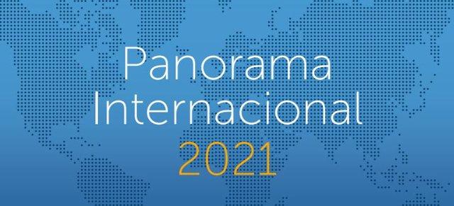 CESCE presenta Panorama Internacional 2021
