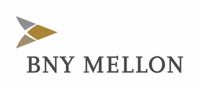 Archivo - Logo de BNY Mellon