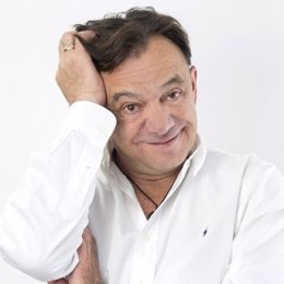 El periodista José Antonio Abellán.