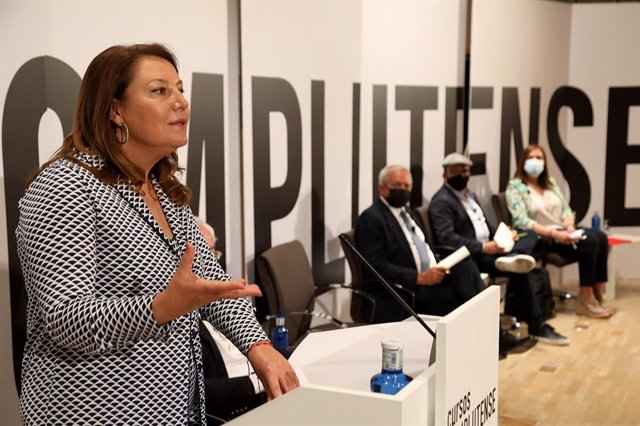 """Andalucía utilizará los Next Generation para """"afianzar su liderazgo"""" y """"cumplir la ambición medioambiental"""" de la UE"""
