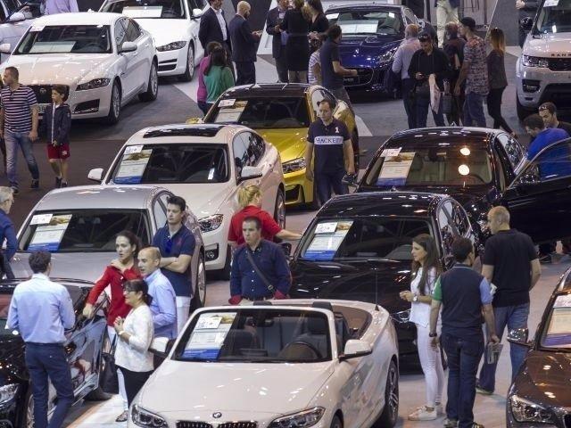 Archivo - Ancove reclama un plan de incentivos que cubra toda la cadena de mercado sin discriminar motorizaciones