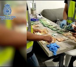 Tres detenidos en Alcobendas por robar en casas escalando y forzando ventanas