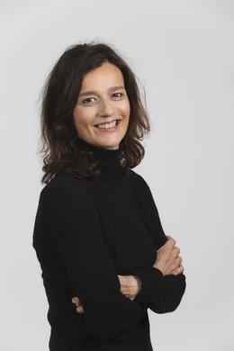 Archivo - La nueva directora general adjunta de Tikehau Capital, Cécile Cabanis.
