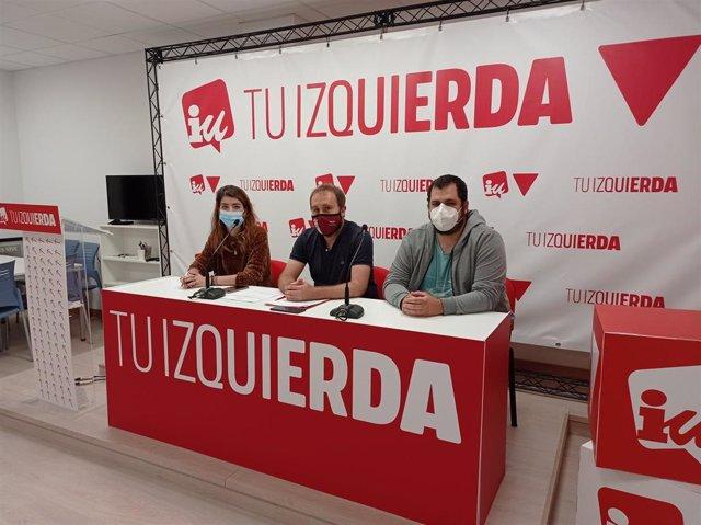 IZQUIERDA UNIDA LA RIOJA EXPLICA SU POSTURA SOBRE EL ANTEPROYECTO DE LEY DE JUVENTUD