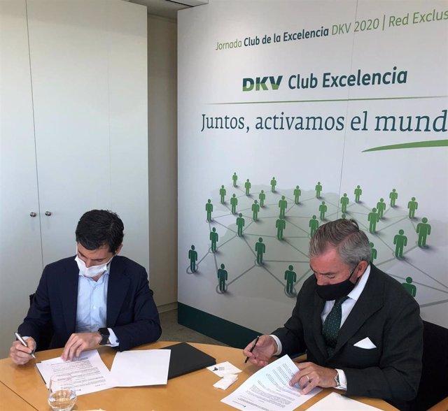 Quirónsalud y Fundación Integralia se unen para fomentar la inserción laboral de personas con discapacidad