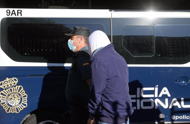 Arxiu - Un dels detinguts pel cas Samuel