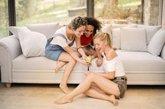 Foto: ¿Cómo protege a tu familia una Central Receptora de Alarmas?