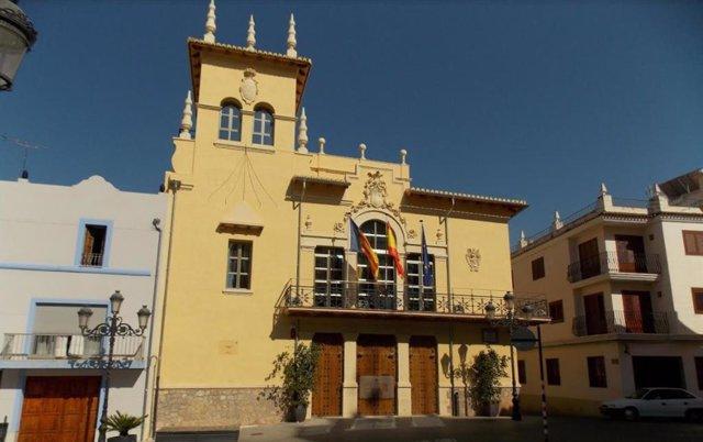 Archivo - Ayuntamiento Riba-roja (archivo)
