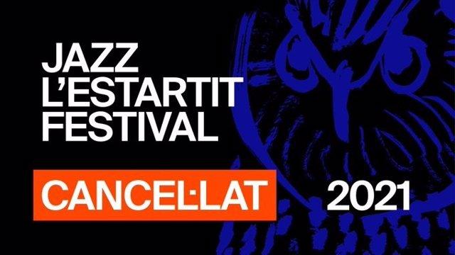 Jazz l'Estartit Festival es cancel·la per l'evolució de la pandèmia
