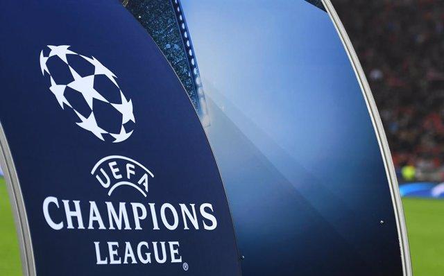 Archivo - Champions League