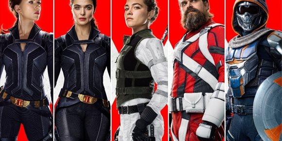 10. ¿Aparece en Viuda Negra el primer mutante del Universo Marvel?