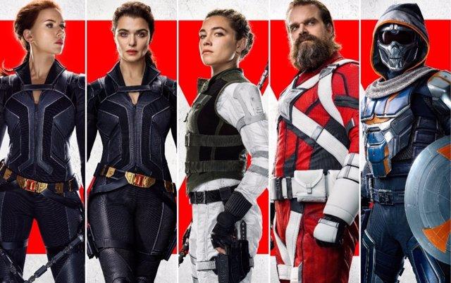 ¿Es Este Personaje De Viuda Negra El Primer Mutante Del Universo Marvel?
