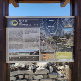 Monegrillo pone en marcha una audioguía para contribuir a la dinamización turística del municipio.