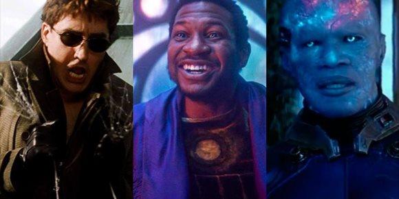 9. El final de Loki conecta con Spider-Man: No Way Home y explica el regreso de Doctor Octopus y Electro