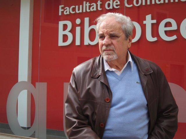 Archivo - Arxivo - L'escriptor català Juan Marsé