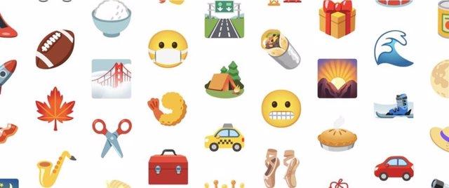 Rediseño emojis