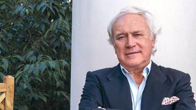 Presidente ejecutivo de Exponential Education, Julio A. Fidalgo