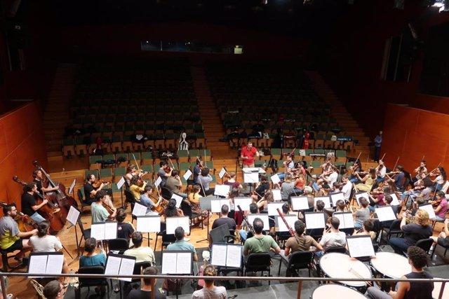 Archivo - Conservatorio Superior de Música de  Baleares.