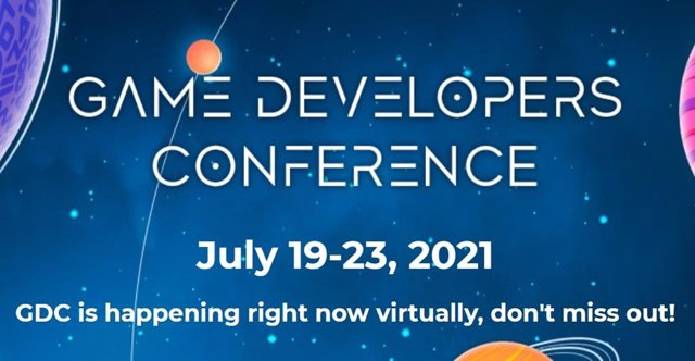 Game Developers Conference 2021