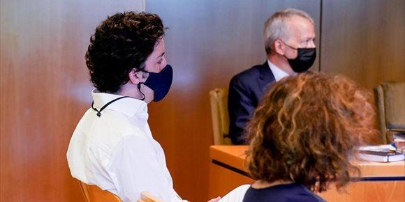 2. La Audiencia de Madrid condena a 'El Pequeño Nicolás' a 3 años de cárcel por el viaje a Ribadeo