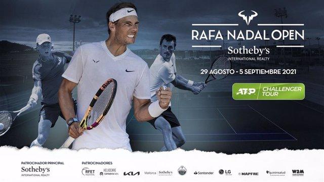 Rafa Nadal Open by Sotheby's International Realty