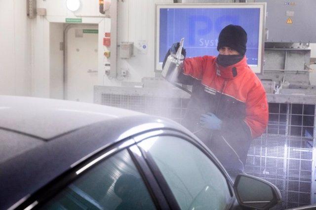 """Seat inclou cambres climàtiques a Martorell per provar """"la resistència"""" dels seus vehicles"""