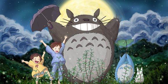 3. El público salva el Museo de Studio Ghibli
