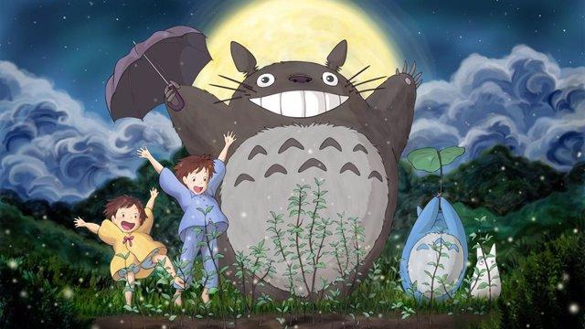 Archivo - Los homenajes a Studio Ghibli este año son especiales por su 30 aniversario. Hayao Miyazaki es, junto con Isao Takahata, el emblema de la mítica factoría japonesa. Por ello, le han querido rendir tributo en estas fechas tan señaladas
