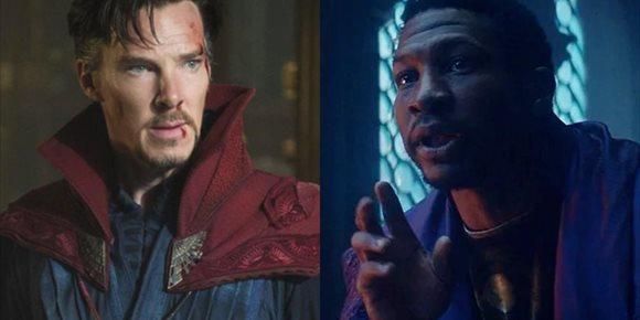 1. Loki: ¿Es Doctor Strange el único que puede derrotar a Kang el Conquistador?