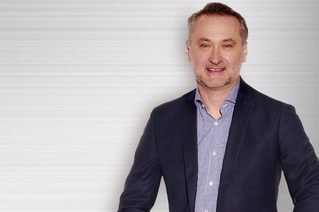 Ned Curic, nuevo director de Tecnología de Stellantis.