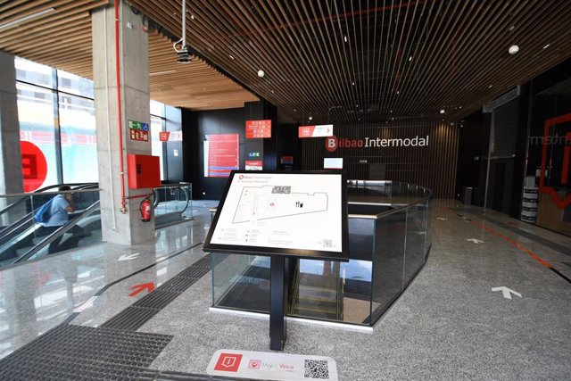 Bilbao Intermodal