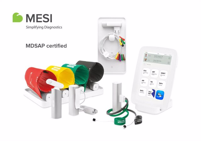 MESI Mtablet MDASP Certified