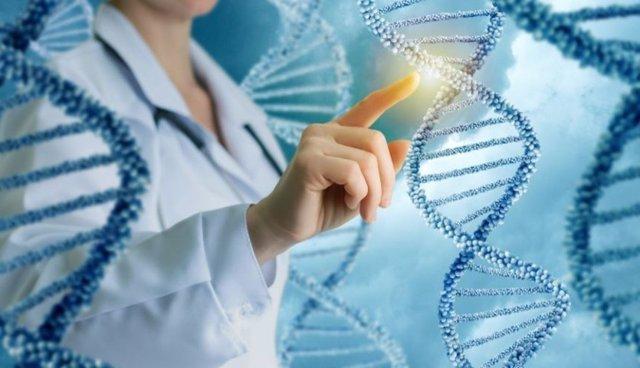 Archivo - Biomarcadores