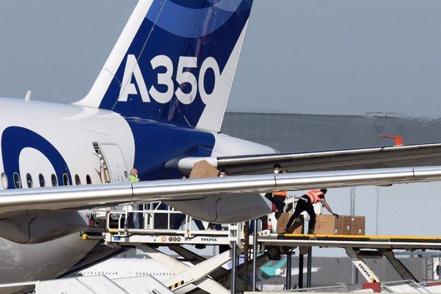 Archivo - A350.