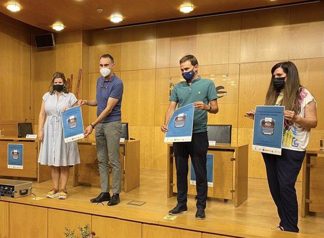 Convocada la sexta edición del Premio de Literatura Ilustrada Villa de Nalda e Islallana