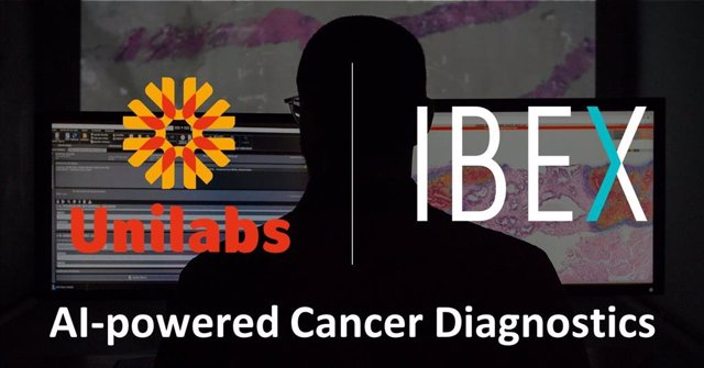 Ibex and Unilabs partner to deploy AI-powered cancer diagnostics across Europe