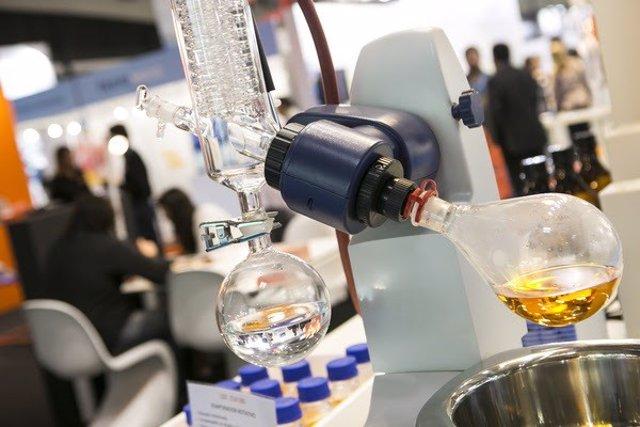 Expoquimia, Equiplast y Eurosurfas mostrarán innovaciones para el desarrollo sostenible