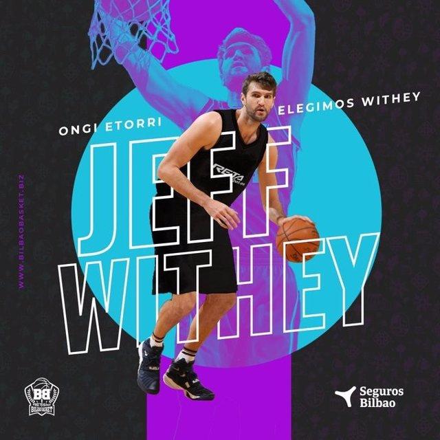 Jeff Withey