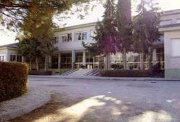 Centro de educación especial Jean Piaget de Ogíjares (Granada)