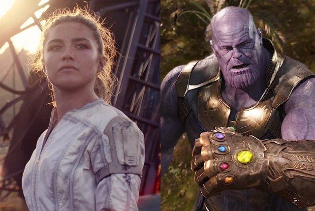 Viuda Negra ¿Sobrevivió Yelena Belova al chasquido de Thanos?