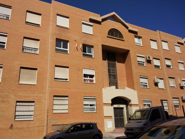 Viviendas de AVRA en Almería