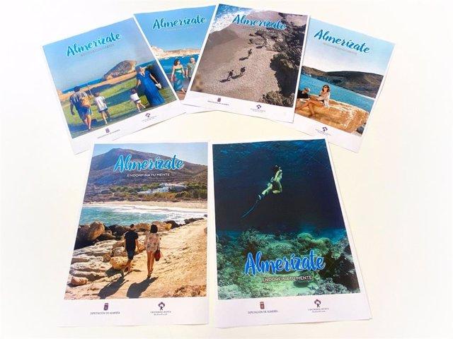 Acciones promocionales de 'Costa de Almería'