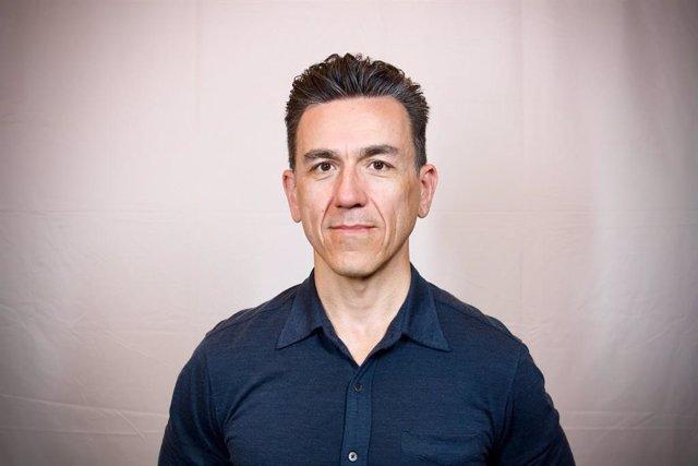 Paul Jozefak, fundador y CEO de la alemana receeve.