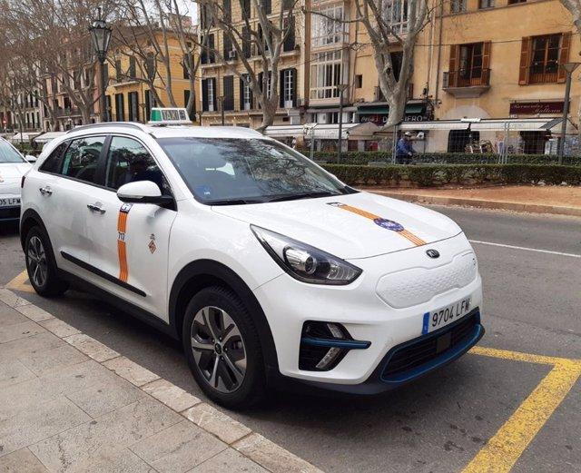 Taxi de Palma