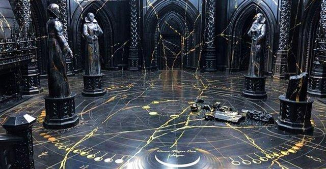 ¿Quién es el cuarto Guardián del Tiempo en Loki?